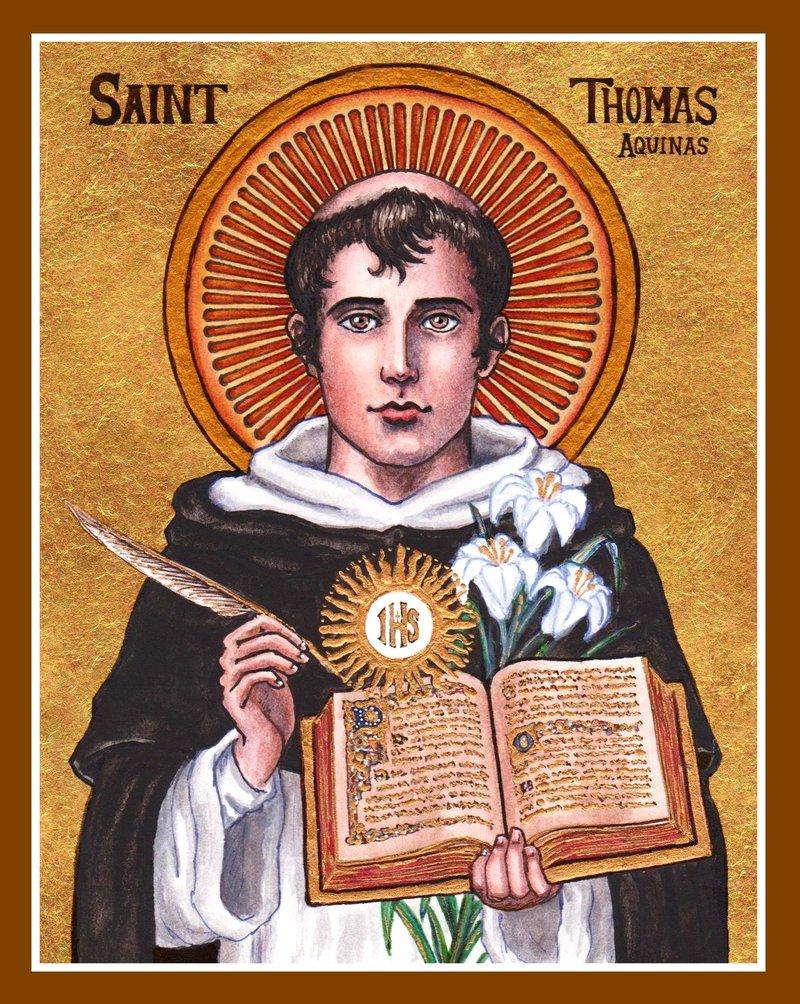 Thomas av Aquino